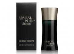 Giorgio Armani Code Ultimate- 1