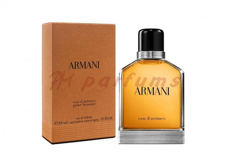 Armani eau d`Arômes
