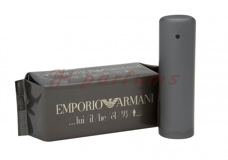 Emporio Armani he