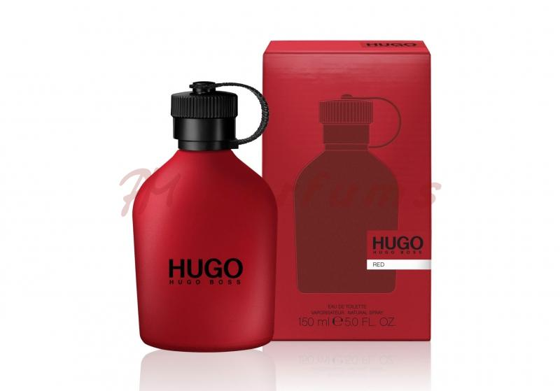 Hugo Boss Boss Hugo Red