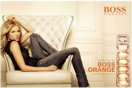 Hugo Boss Boss Orange Woman- 2