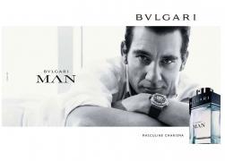 Bvlgari Man- 2