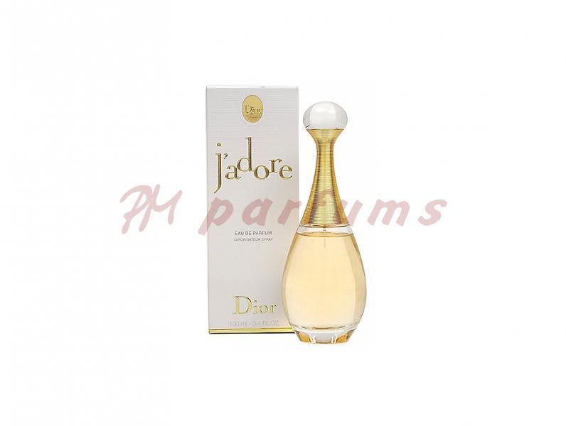 Christian Dior J´adore Eau de Parfum