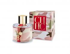 Carolina Herrera CH Africa Limited Edition- 1