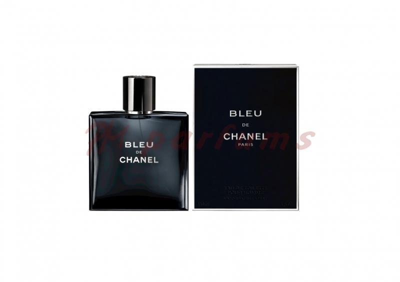 Chanel Bleu de Chanel eau de Toilette