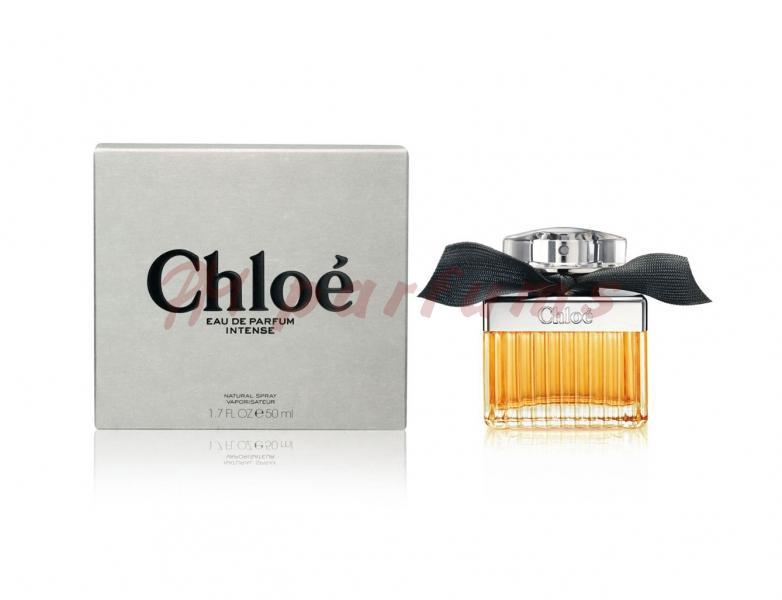Chloé eau de Parfum Intense