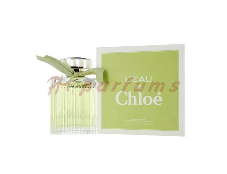 Chloé L´Eau De Chloé