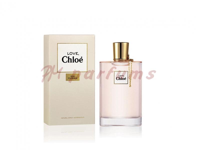 Chloé Love eau Florale