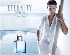 Calvin Klein Eternity Aqua for men- 2