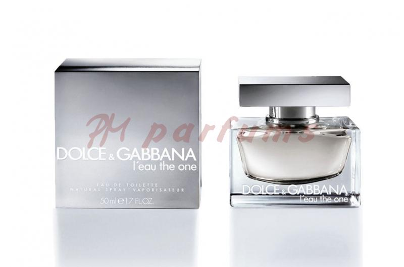 Dolce & Gabbana l´eau The One