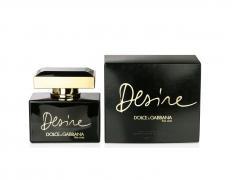 Dolce & Gabbana The One Desire- 1