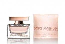 Dolce & Gabbana Rose The One- 1