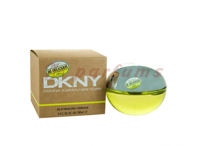 Donna Karan New York Be Delicious