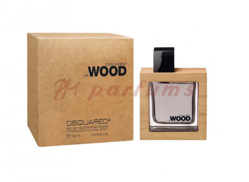 Dsquared Wood he