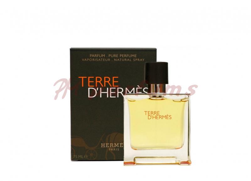 Hermes Terre D´Hermes Parfum