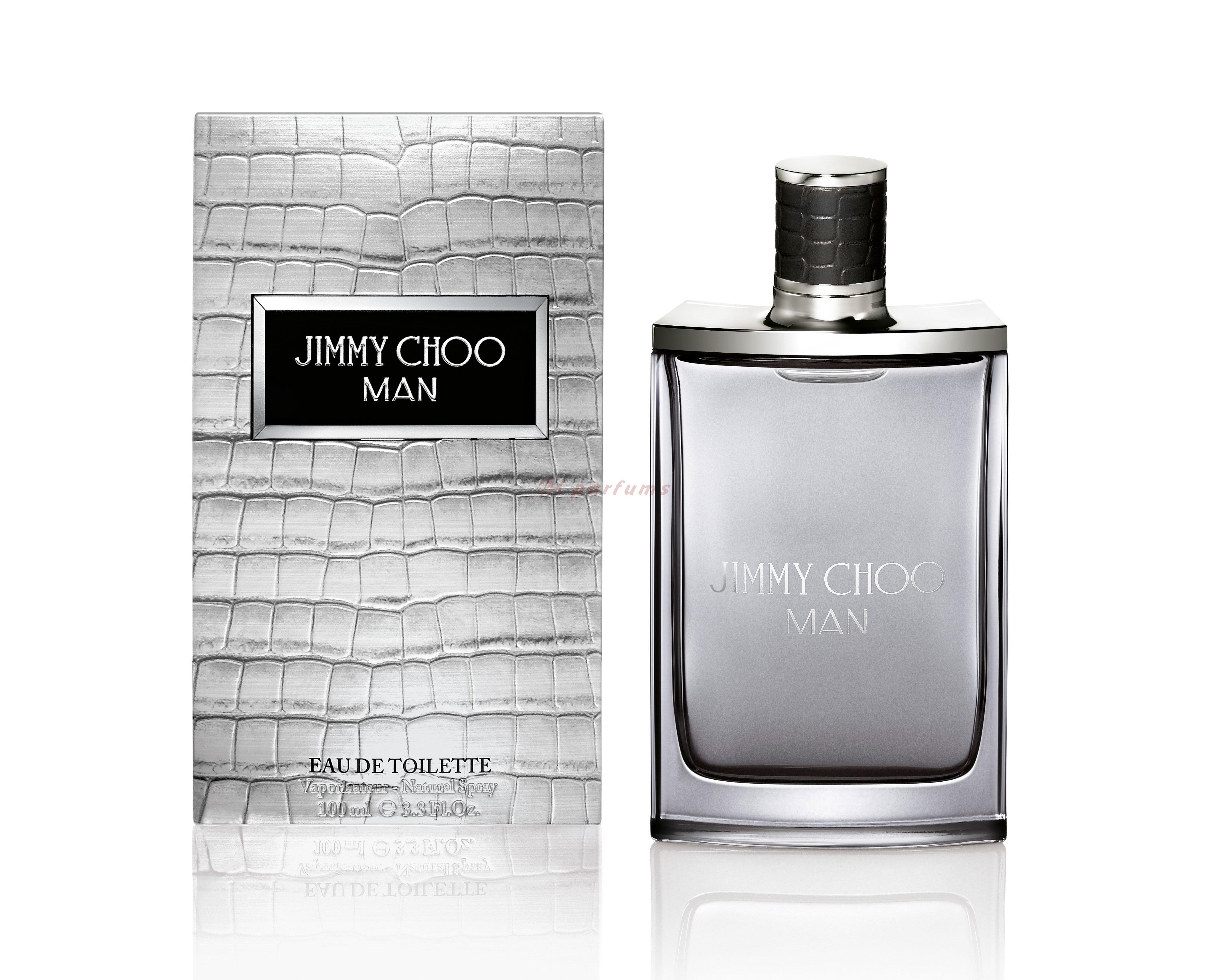 Jimmy Choo Man