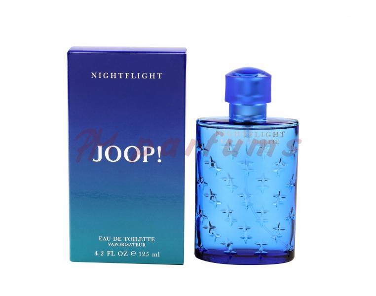 Joop Nightflight
