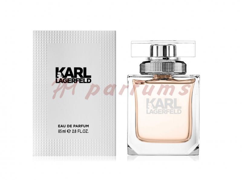 Karl Lagerfeld Karl