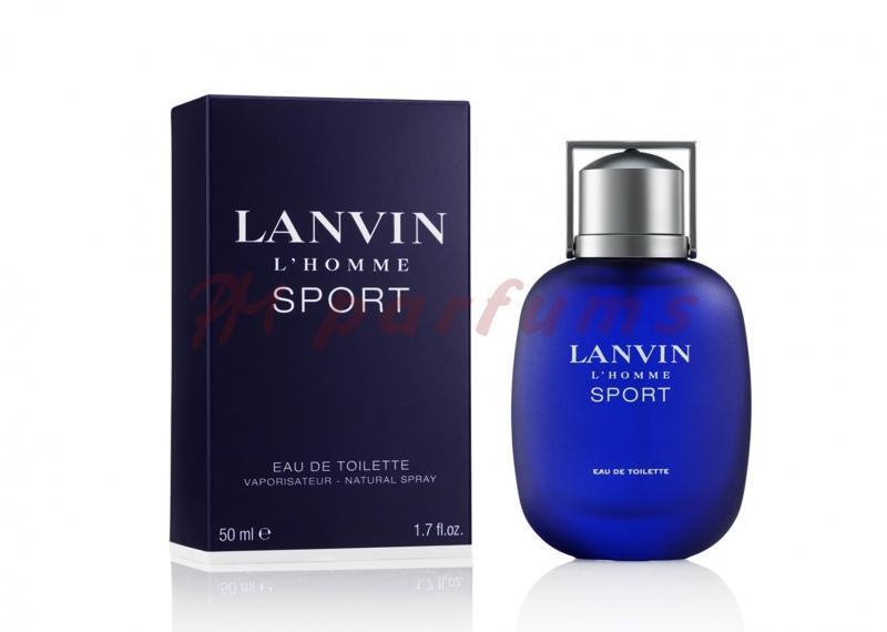 Lanvin L´homme Sport