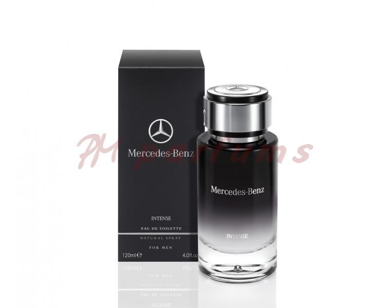 Mercedes-Benz Intense for men
