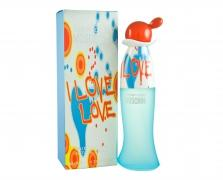 Moschino I Love Love