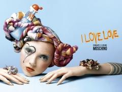 Moschino I Love Love- 2