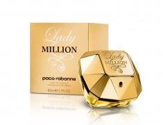 Paco Rabanne Lady Million Eau de Parfum- 1