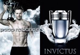 Paco Rabanne Invictus- 2