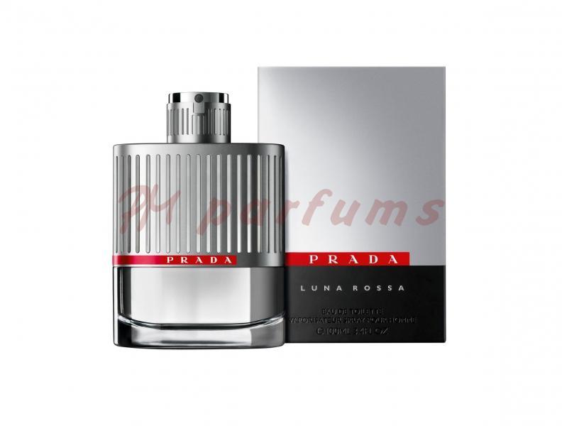 Prada Luna Rossa Eau de Parfum