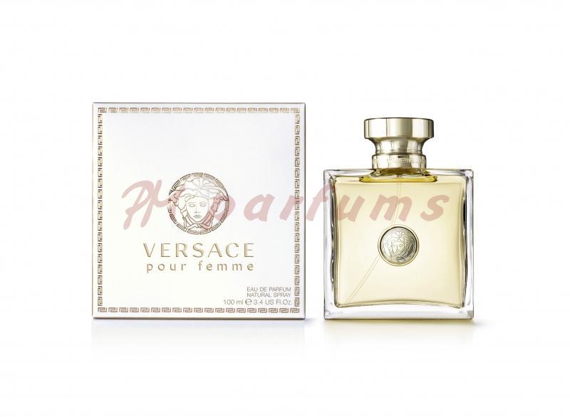 Versace Pour Femme