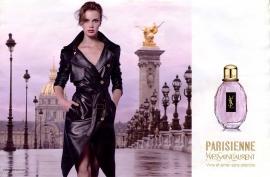 Yves Saint Laurent Parisienne- 2