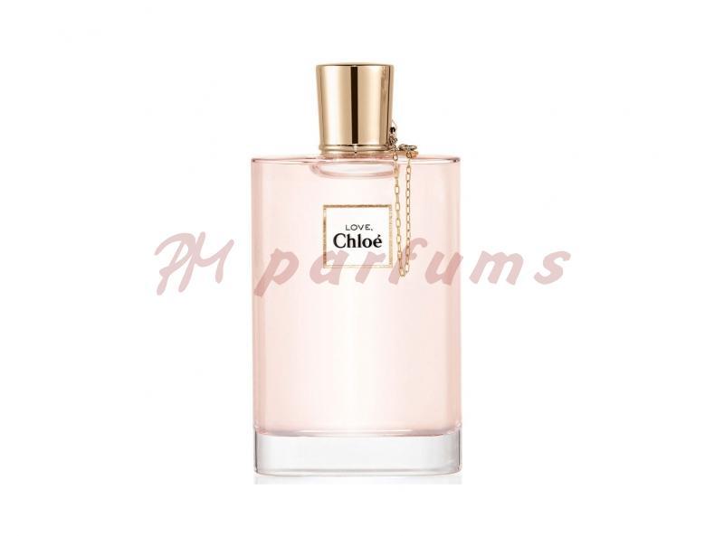 Chloé Love Chloé eau Florale