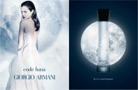 Giorgio Armani Code Luna- 2
