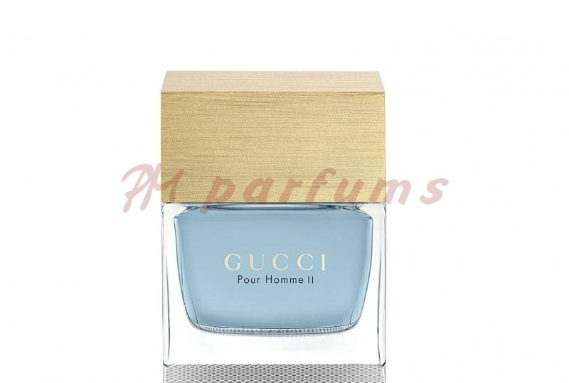 Gucci Pour Homme ||
