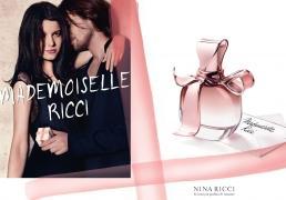 Nina Ricci Mademoiselle Ricci- 2