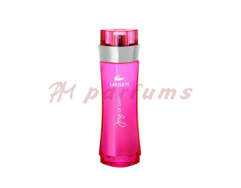 Lacoste Joy of Pink
