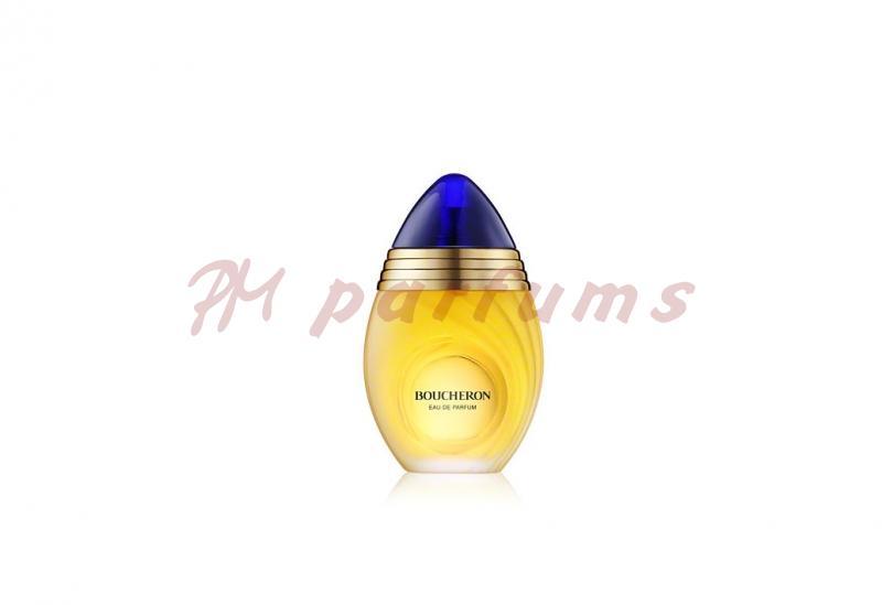 Boucheron Pour Femme Eau de Parfum