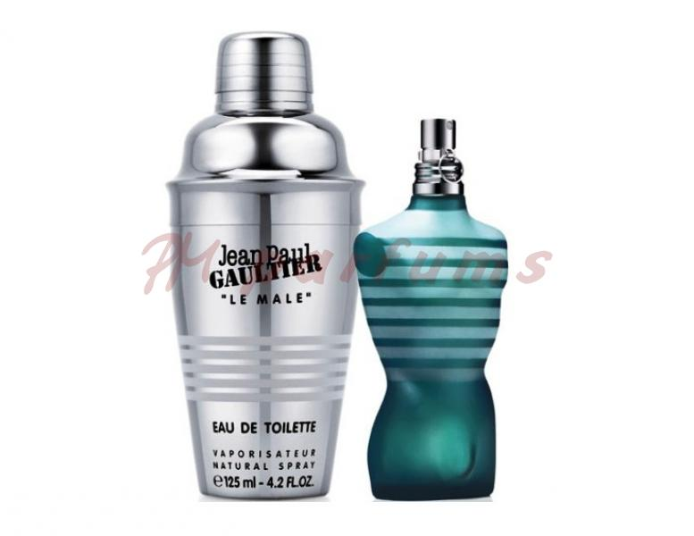 Jean Paul Gaultier Le Male Cocktail Shaker Edition