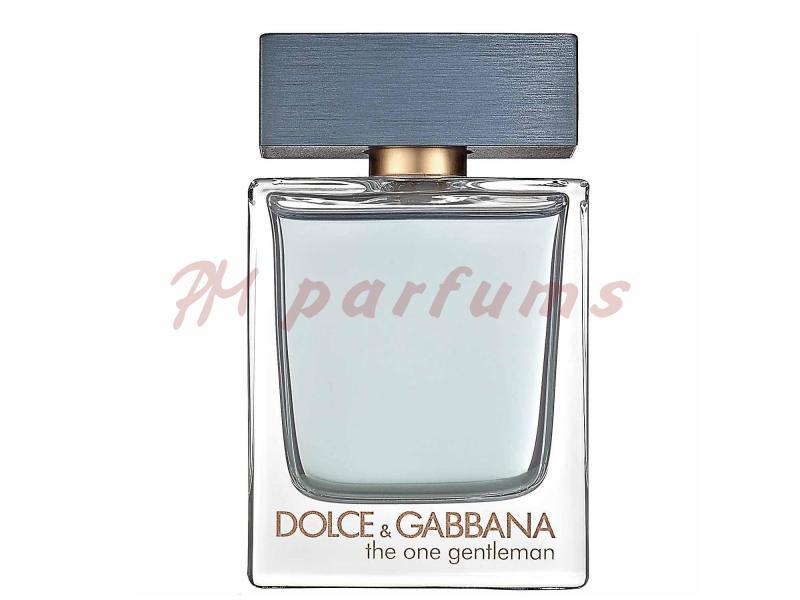 Dolce & Gabbana The One Gentleman