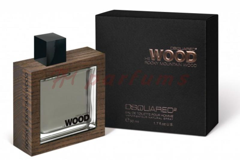 Dsquared Wood He Rocky Mountain