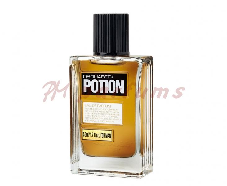 Dsquared Potion Man