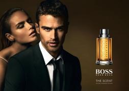 Hugo Boss Boss The Scent- 2