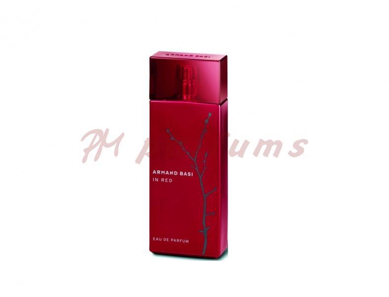 Armand Basi In Red Eau de Parfum
