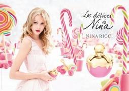 Nina Ricci Les Delices de Nina Limited Edition- 2