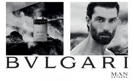 Bvlgari Man Extreme- 2