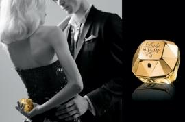 Paco Rabanne Lady Million Eau de Parfum- 3
