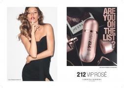 Carolina Herrera 212 VIP Rose- 3