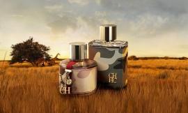 Carolina Herrera CH MEN Africa Limited Edition- 3