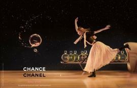 Chanel Chance Eau Vive- 2