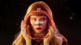 Chanel Chance Eau Vive- 3